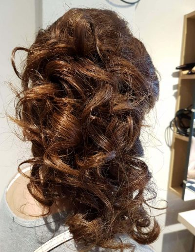 Friends Hair Design