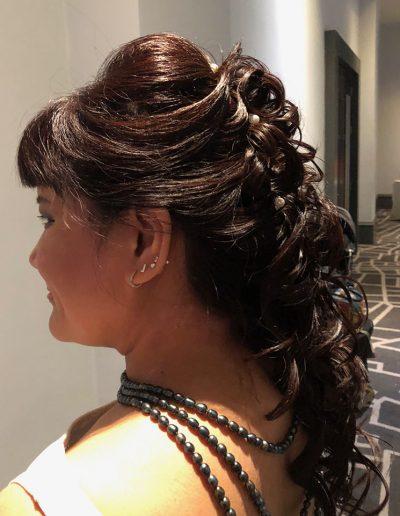 wedding hair long 2